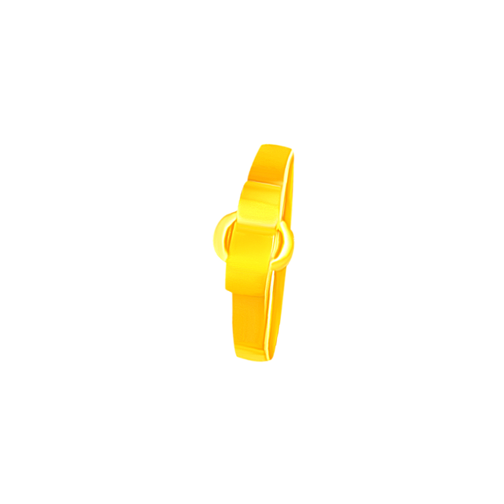 Elegant Daily Wear Gold Ring