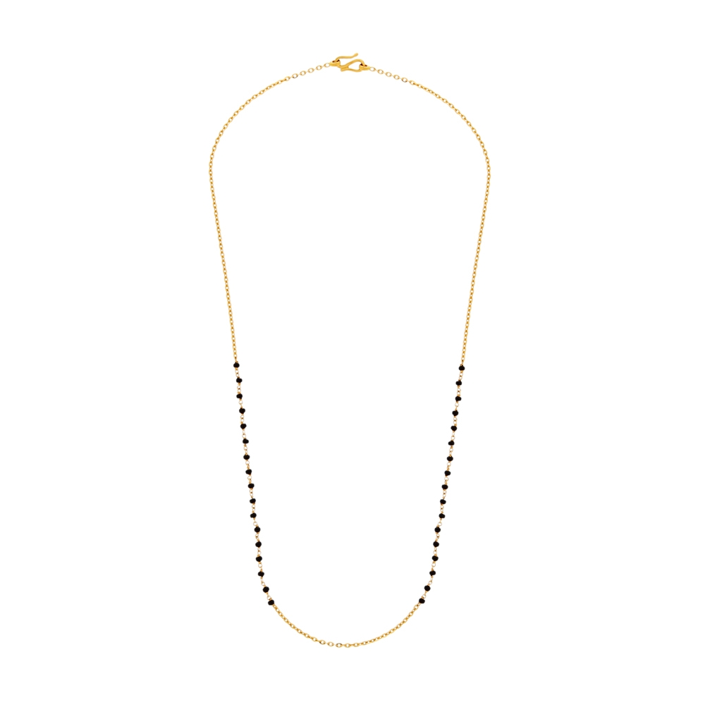 Gold Delicate Daily Wear Gold Mangalsutra MS9-1_1.jpg
