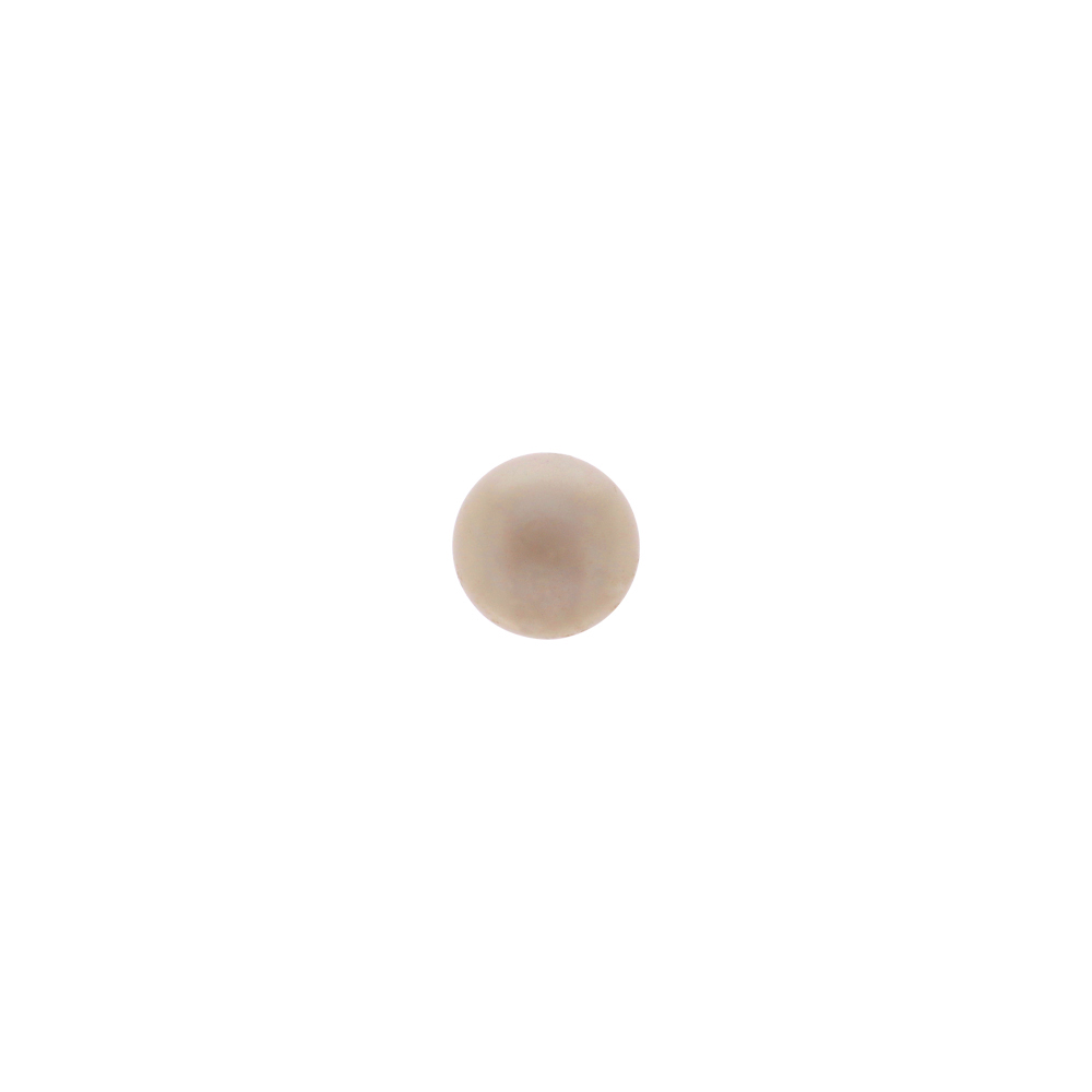 Natural 5.04 Cts Round Faceted Pearl Gemstone SPJ106-1.jpg