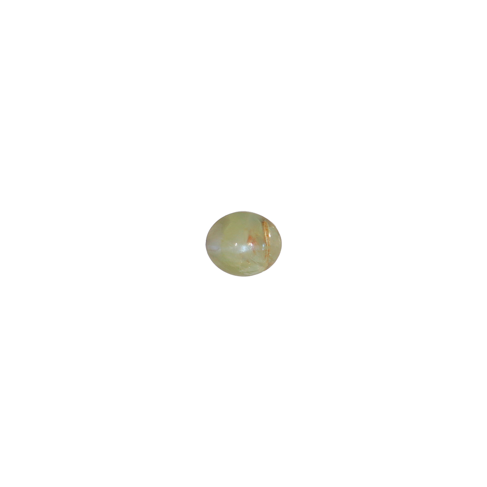Natural 1.64 Cts Oval Faceted Cats Eye Gemstone SPJ117-1.jpg