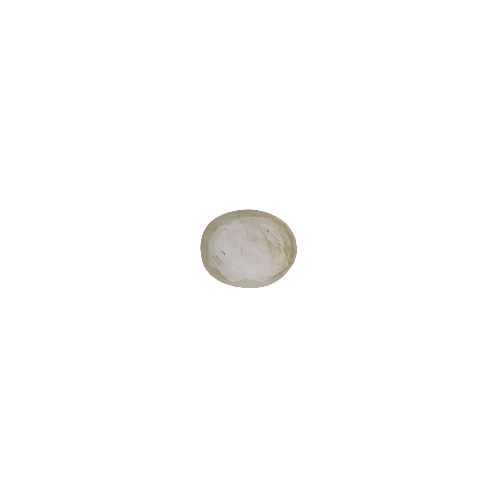 Natural 4.58 Cts Oval Faceted Sapphire Gemstone SPJ129-1.jpg