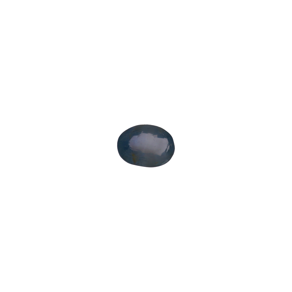 Natural 3.95 Cts Oval Faceted Sapphire Gemstone SPJ142-1.jpg