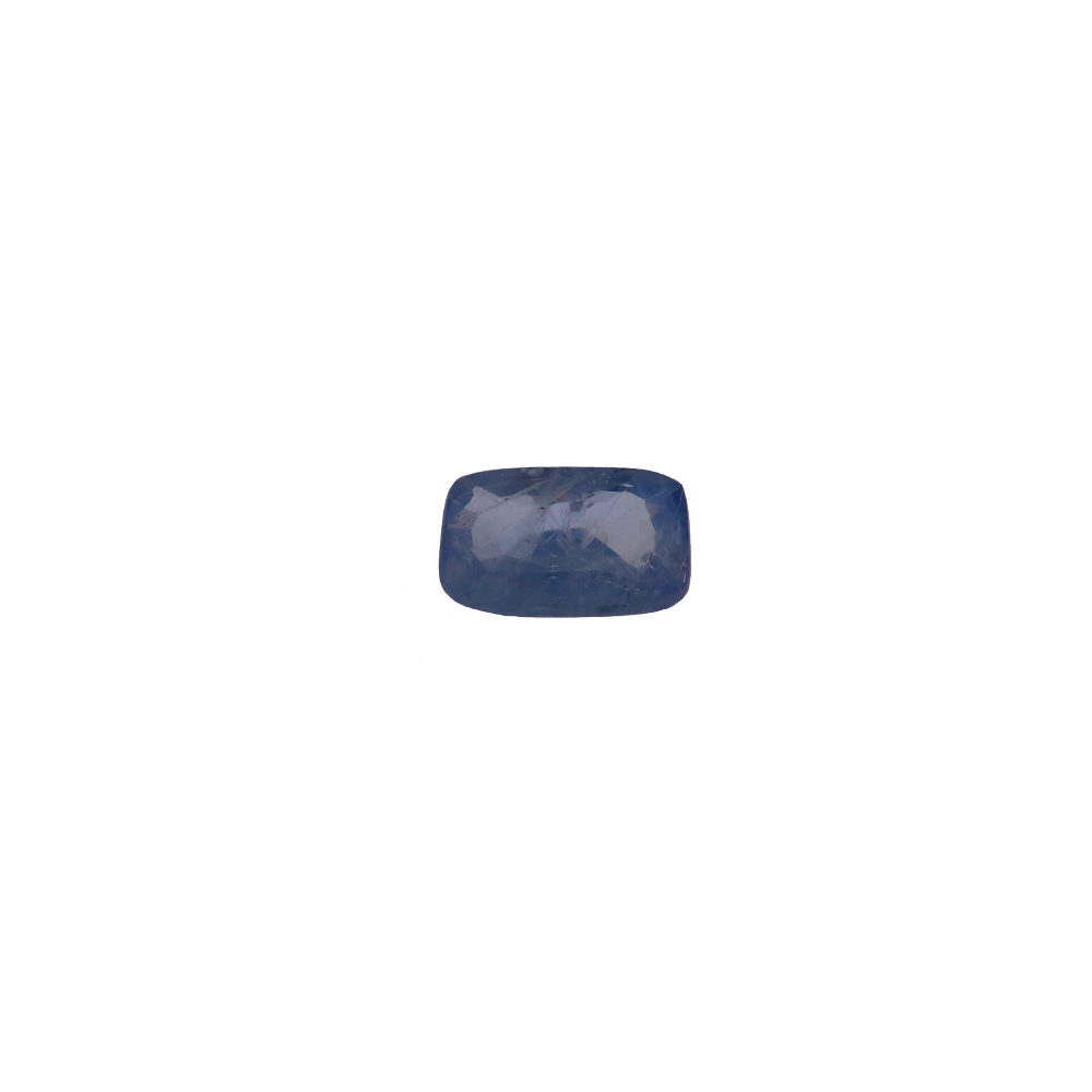 Natural 3.11 Cts Oval Faceted Sapphire Gemstone SPJ148-1.jpg