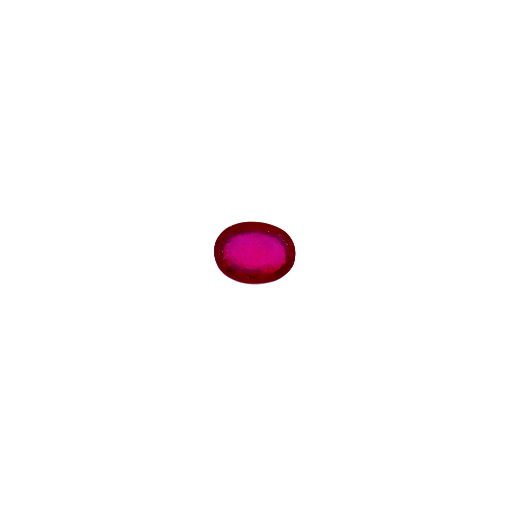 Natural 11.99 Cts Oval Faceted Ruby Gemstone SPJ5-1.jpg