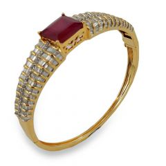 Diamond Kada , Bracelets -DB281