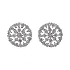 Diamond Tops , Earrings -30000560