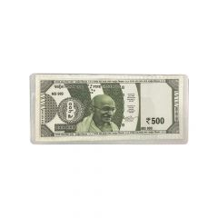 700 Purity 500 Gift Silver Note-SGN0179