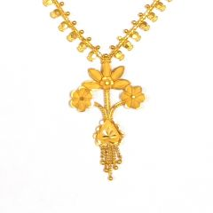 Dainty Traditional Pendant  Necklace
