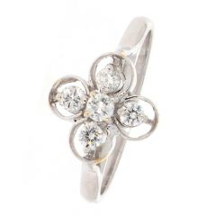 Kaia Design Diamond Ring-D-LRNG1001-2098