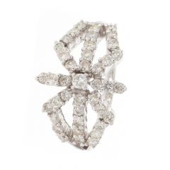 Amelia Diamond Ring-D-LRNG1015-2142