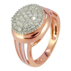 Micropave Diamond Ring - GR1206
