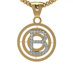 B-Circle-Gold-Pendant-JM413P