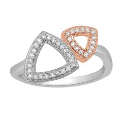 Torta Diamond Ring - JRA70280F