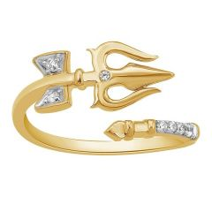 Trident Diamond Ring - JRA755202
