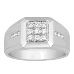 Quindici Diamond Ring - JRM40060H