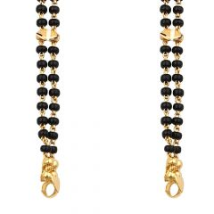 Two Layer Traditional Design Mangalsutra Chain-MS22-223