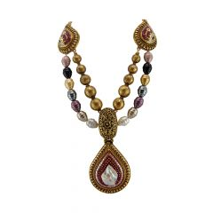 Necklace Set - S1900