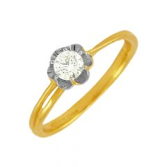 Diamond Ring - Dri359