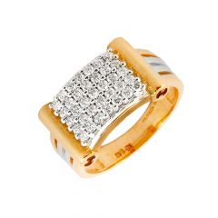 Diamond Ring - Dri652