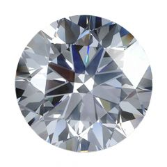 Divine Solitaire with 0.39 Carats (K Color, SI2 Clarity)-DS039KSI2