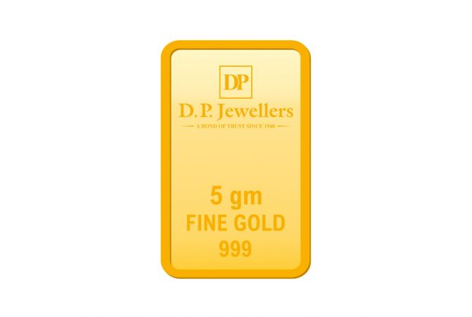 5 GRM Gold Coin (Gold 999) - dp_in_gc_5