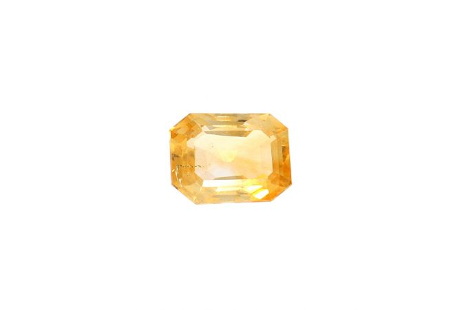 4.68cts Natural Topaz