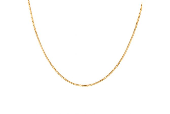 Casual Chain With Hallmark - SVTM-105-0088